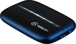 Corsair Elgato Game Capture HD60 S+ 10GAR9901